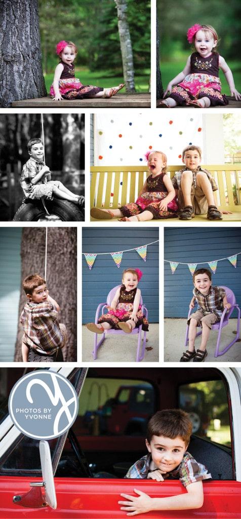 Toledo Childrens Photographer 1