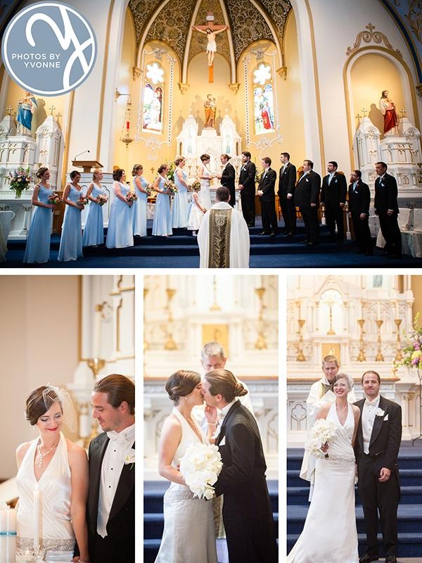 Wedding photographer in Maumee Ohio