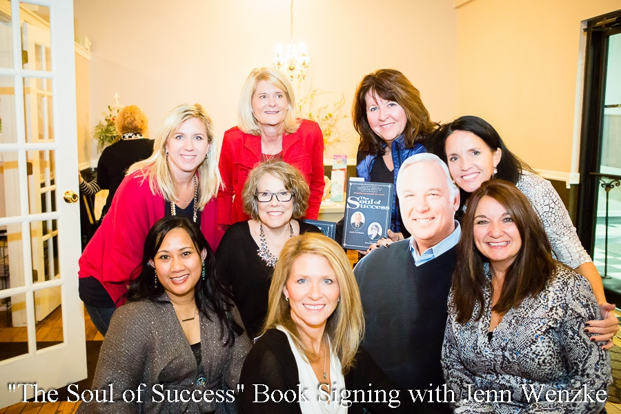 Toledo Event Photography at Book Signing