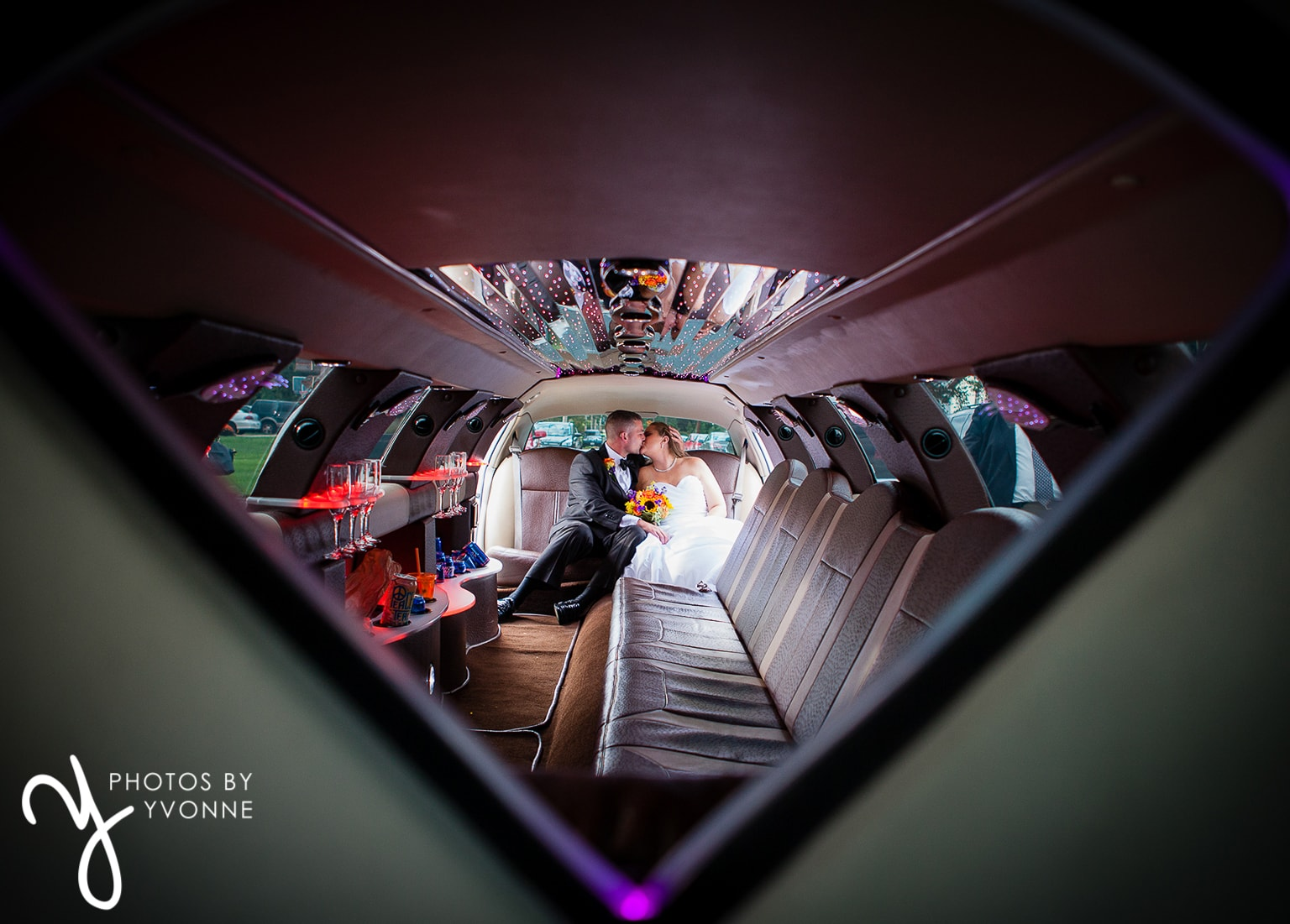 Toledo Wedding Photographer -- Detroit Wedding Photographer