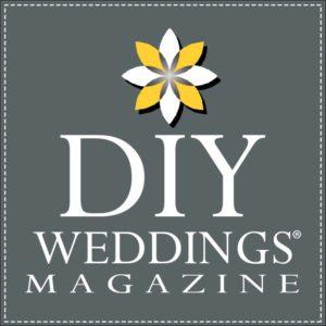 Published in DIY Weddings Magazine