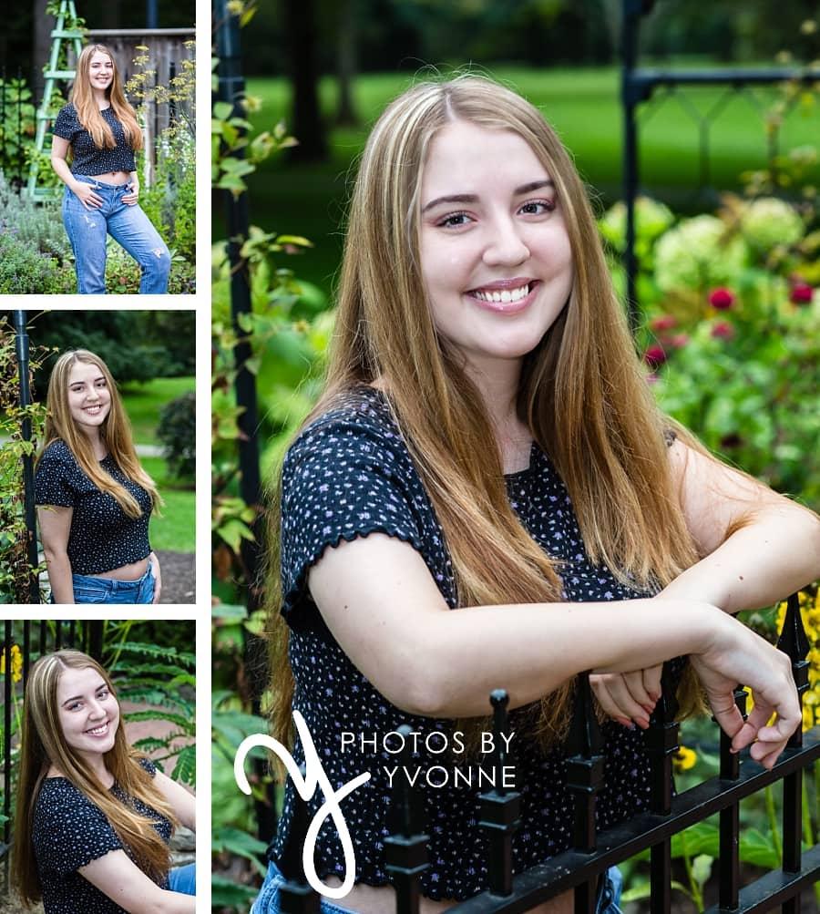 Amber Senior Photos Northview Sylvania